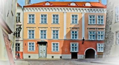 Photo of Hotel Gotthard Hotel at Pikk 66, Tallinn, Estonia