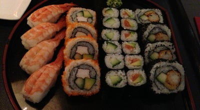 Photo of Sushi Restaurant Sakura Sushi at Bergheimer Straße 7, Heidelberg 69115, Germany
