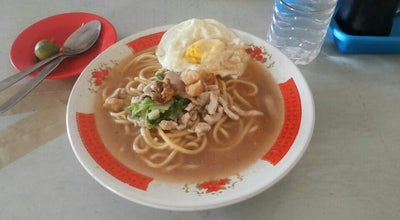 Photo of Ramen / Noodle House RM Ba'mie Tahuna at Jalan Pelabuhan Manado, Manado, Indonesia