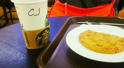 Photo of Coffee Shop Starbucks at 28 Mall, Baku, Azerbaijan