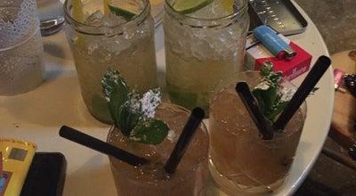 Photo of Cocktail Bar Boston at Στοάς Μαραμένου 5, Ioannina, Epirus, Greece