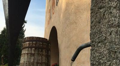 Photo of Italian Restaurant Il Convento at Germany