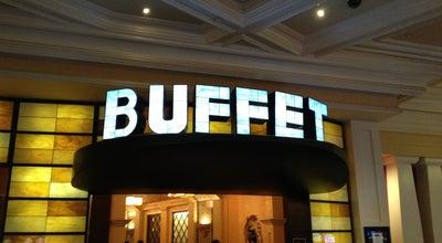 Photo of Buffet The Buffet at 3600 Las Vegas Blvd S, Las Vegas, NV 89109, United States