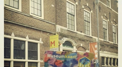 Photo of History Museum Historisch Museum Haarlem at Groot Heiligland 47, Haarlem, Netherlands