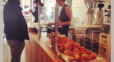 Photo of Cafe 51st Bakery & Cafe at 5-33 51st Ave, Long Island City, NY 11101, United States