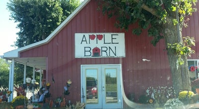 Photo of Bakery Apple Barn Orchard at 2290 E Walnut St, Chatham, IL 62629, United States