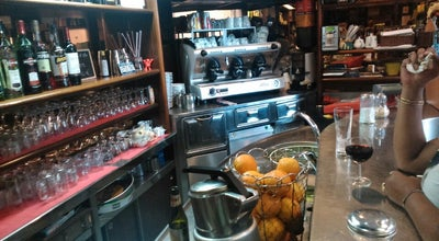 Photo of Breakfast Spot Snack Bar Anna at Via Ginori 26, Italy