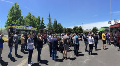 Photo of Food Truck Food Trucks @ Stoneridge Mall at Pleasanton, CA, United States