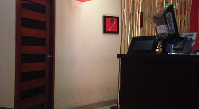 Photo of Sushi Restaurant SushiLounge at Diego Portales 2272, ARICA, Chile