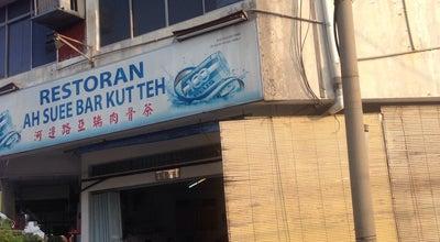 Photo of Chinese Restaurant Ah Suee Bak Kut Teh, Tepi Sungai at Malaysia