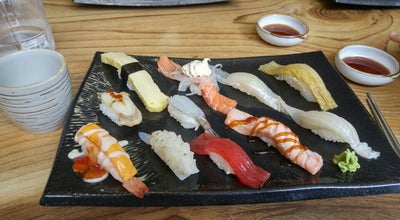 Photo of Sushi Restaurant 란스시 at 유성구 어은로57번길 41, 대전광역시 305-807, South Korea
