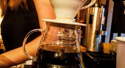 Photo of Cafe North Fork Roasting Co. at 55795 Route 25, Southold, NY 11971, United States