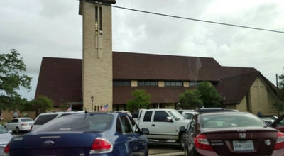Photo of Church St. Joseph Catholic Church at 600 E 26th St, Bryan, TX 77803, United States
