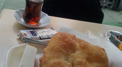 Photo of Breakfast Spot meydan cafe at Turkey