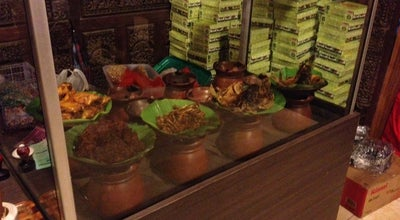 Photo of Indonesian Restaurant Gudeg Bu Harman at Jl. Imam Bonjol No. 9, Samarinda, Indonesia