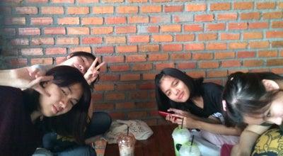 Photo of Cafe Emotion Cafe at Thailand