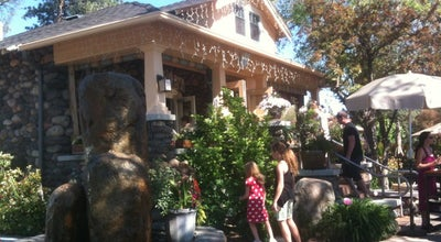 Photo of American Restaurant Stone House Cafe at 1907 S Arlington Ave, Reno, NV 89509, United States