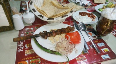 Photo of Kebab Restaurant Kebapçım at Efeler Mah. Atatürk Bulvarı No:74/6, Aydın 09100, Turkey