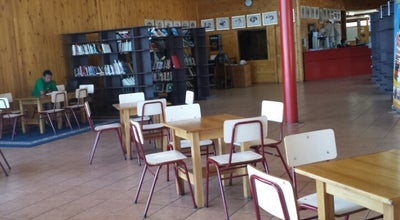 Photo of Library Biblioteca Publica De Castro at Chile