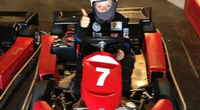 Photo of Racetrack Harald Huysman Karting at Smalvollveien 34, Oslo 0667, Norway