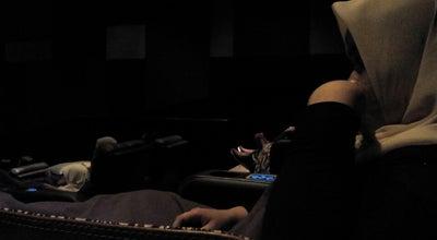 Photo of Movie Theater Cinemaxx Gold at Palembang Icon, Lt. 5, Palembang, Indonesia