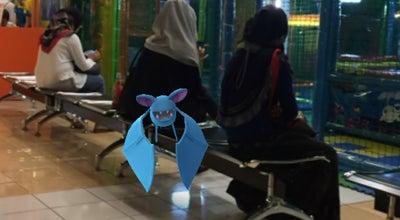 Photo of Arcade Fun World at Botani Square, Bogor 16143, Indonesia
