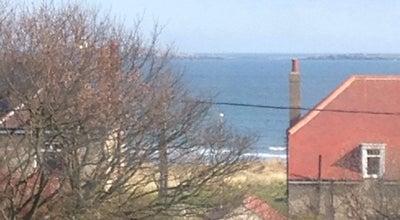 Photo of Beach Seahouses Beach at St Aidan's, Seahouses NE68 7SS, United Kingdom