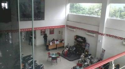 Photo of Motorcycle Shop WAHANA HONDA JATAKE at Indonesia