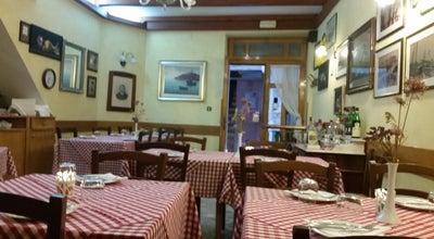 Photo of Italian Restaurant Da Marcello at Croatia