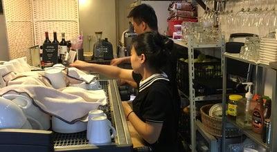 Photo of Cafe Paradox at Wuding Lu 890, Shanghai, China