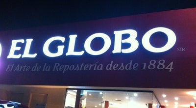 Photo of Bakery El Globo at Patria, Zapopan, Mexico