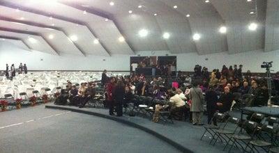 Photo of Church Viento Recio A. C. at Mexico