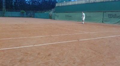 Photo of Tennis Court Centre Court Gym TC at Belgium
