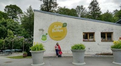 Photo of Organic Grocery Saltå Kvarn at Saltå, Järna 153 91, Sweden