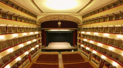 Photo of Theater Teatro Verdi at Via Ghibellina 97, Firenze 50122, Italy