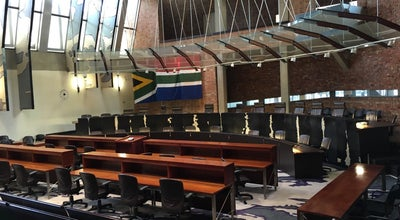 Photo of Art Gallery Constitutional Court, Johannesburg, South Africa, ZA at Queens Road, Johannesburg, South Africa