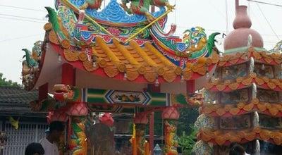 Photo of Historic Site โรงเจฮี้ฮกตั๊ว at Thailand