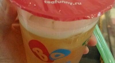 Photo of Juice Bar Tea Funny Bubble Tea at Трц «французький Бульвар», 3 Пов., Харків, Ukraine
