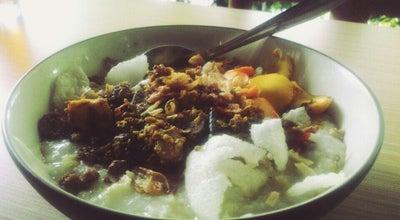 Photo of Breakfast Spot Bubur ayam bunut at Jl Siliwangi, Sukabumi, Indonesia