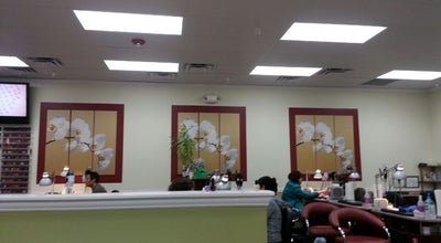 Photo of Spa Da-Vi Nails at 534 S Duff Ave, Ames, IA 50010, United States