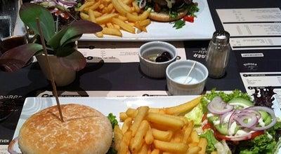 Photo of Burger Joint Burger Folie at Muntstraat 4, Leuven 3000, Belgium