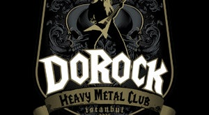 Photo of Rock Club Dorock Heavy Metal Club at İmam Adnan Sok. No:8/a, Beyoğlu 34437, Turkey