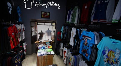 Photo of Clothing Store Archery Clothing at Universidad Pte 33, Querétaro 76000, Mexico