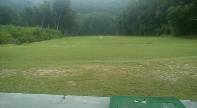 Photo of Golf Course Golf Driving Range at Lumut, Malaysia