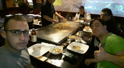 Photo of Japanese Restaurant Tai Show North Japanese Restaurant at 316 Main St, East Setauket, NY 11733, United States