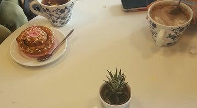Photo of Cafe Cafe Astrakan at Sweden