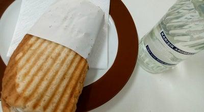 Photo of Burger Joint Köşem Büfe at Ugur Mumcu Parki Karsisi, nazilli 09800, Turkey