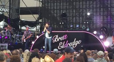Photo of Music Venue Borgata Festival Park at 1 Borgata Way, Atlantic City, NJ 08401, United States