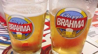 Photo of Brewery Quiosque Chopp Brahma at Rod. Raposo Tavares, São Paulo, Brazil