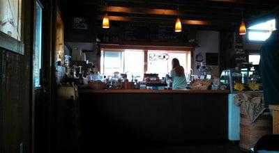 Photo of Coffee Shop Moka Joe Coffee at 8152 S March Point Rd, Anacortes, WA 98221, United States
